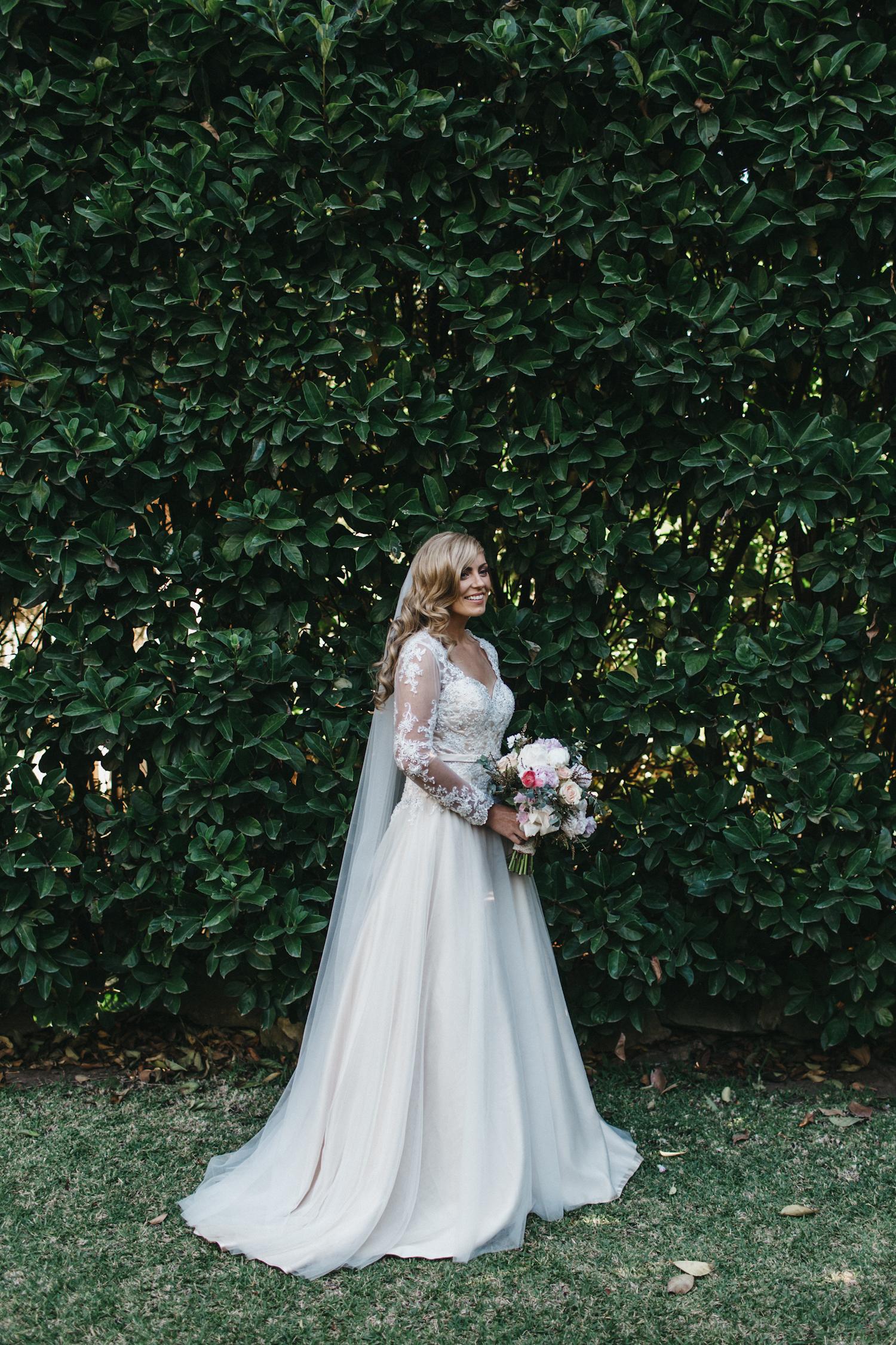 Camden Farm Wedding