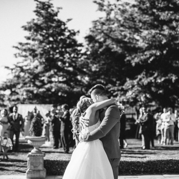 centennial vineyard wedding