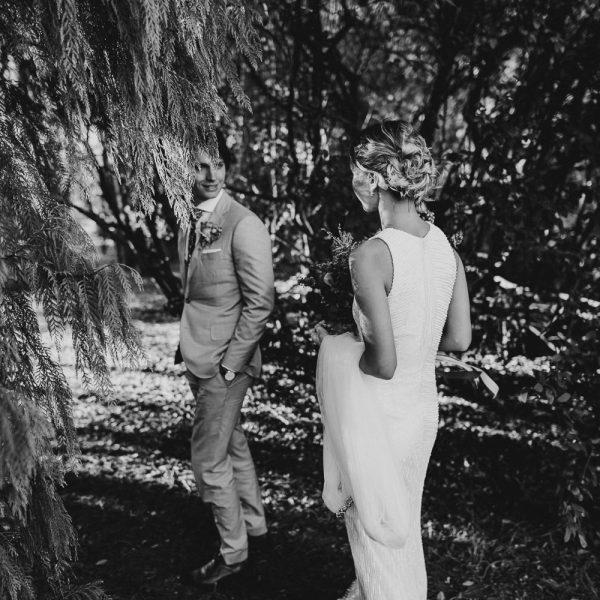 Briars Wedding Bowral