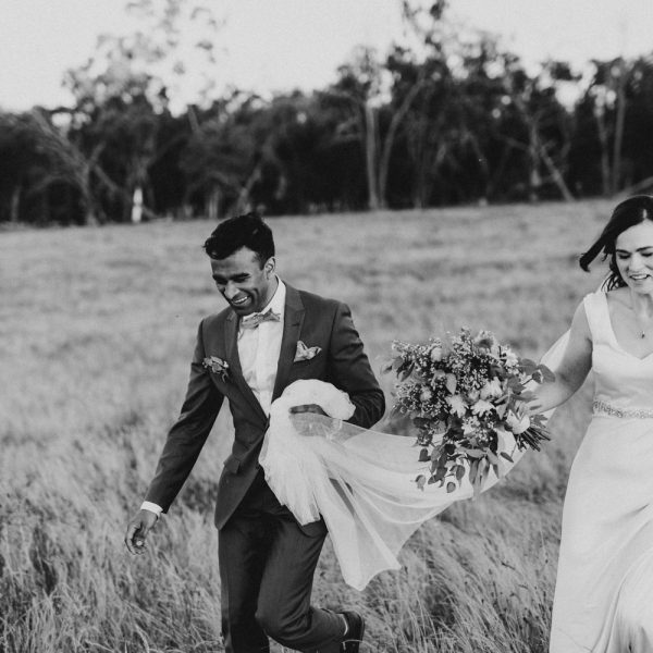Albury farm wedding