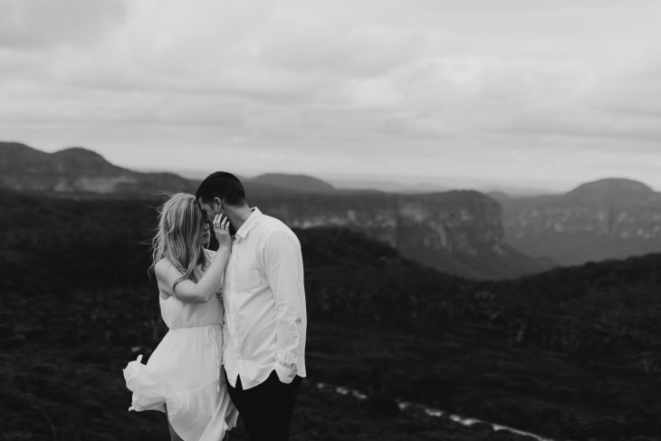 Blue mountains wedding photographer