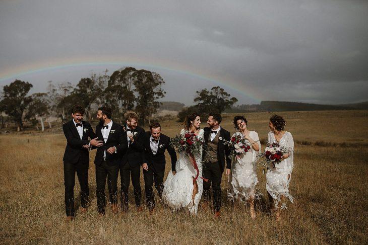 waldara wedding