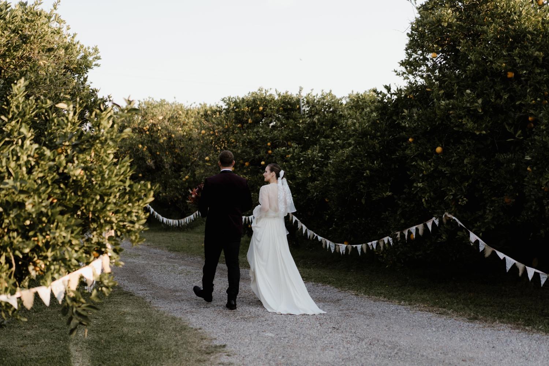 cornwallis house wedding