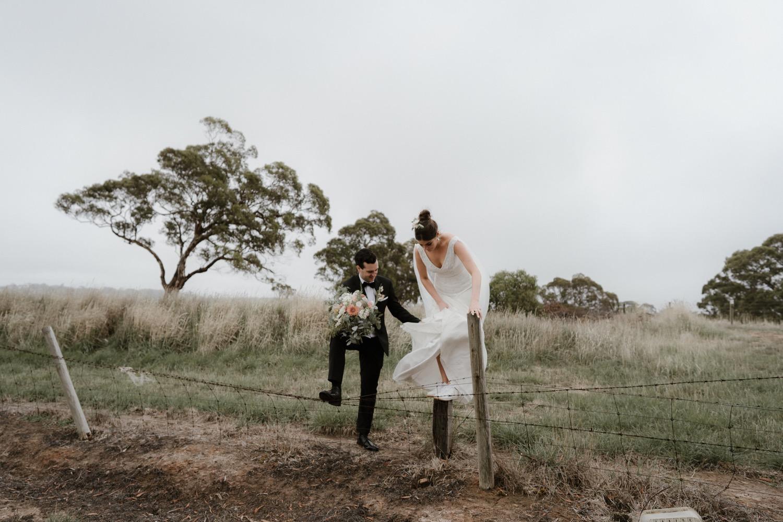 Howard Vineyard Weddings