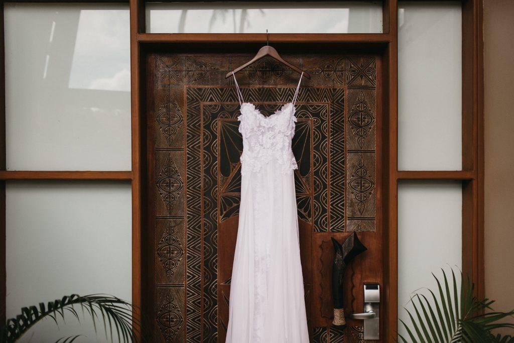 Shangri la Fiji Wedding